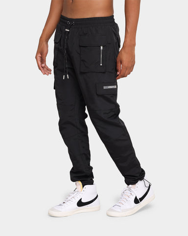PYRA Trail Nylon Pant Black