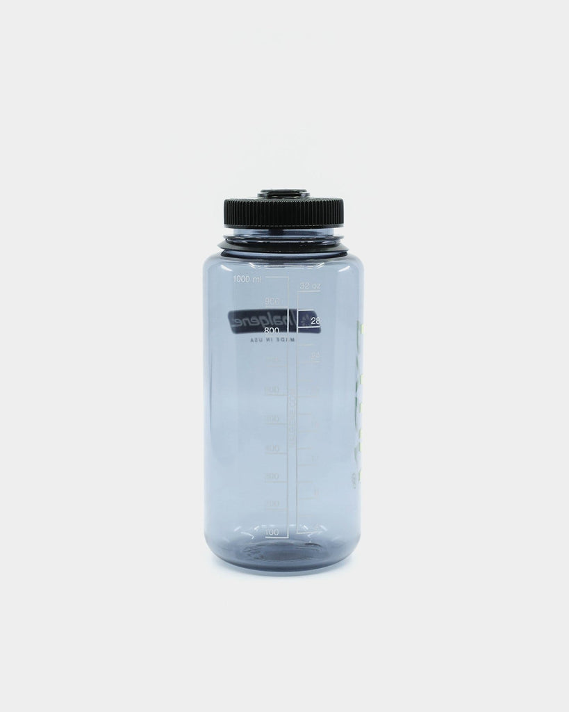 PYRA Unisex PYRA® x Nalgene 1000ml Drink Bottle Grey/Blue