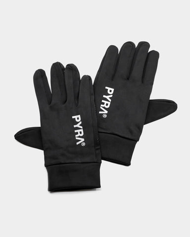 PYRA® Men's Elements Gloves Black