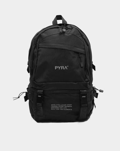 PYRA Men's Day Hike Pack Black