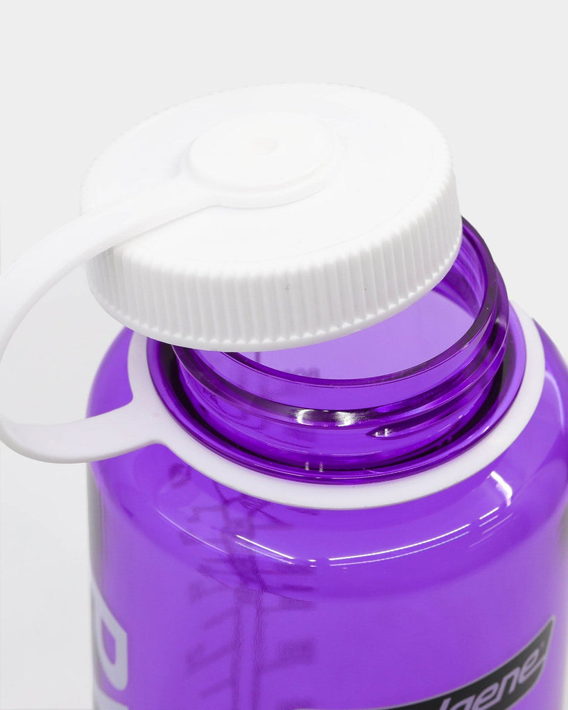 PYRA Unisex PYRA® x Nalgene 1000ml Drink Bottle Purple/White