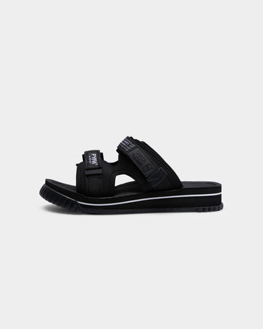 PYRA Men's PYRA® x Shaka Chill Out Sandal Black