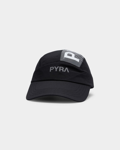 PYRA Hike Club 5 Panel Black/Reflective