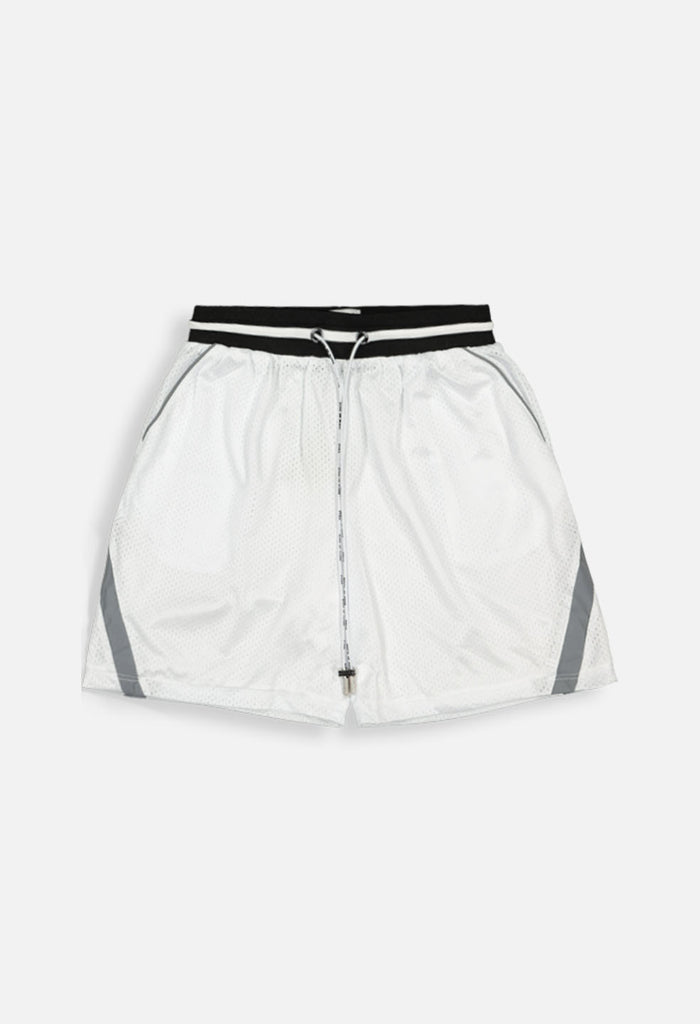 PYRA 3M Reflector BB Short White