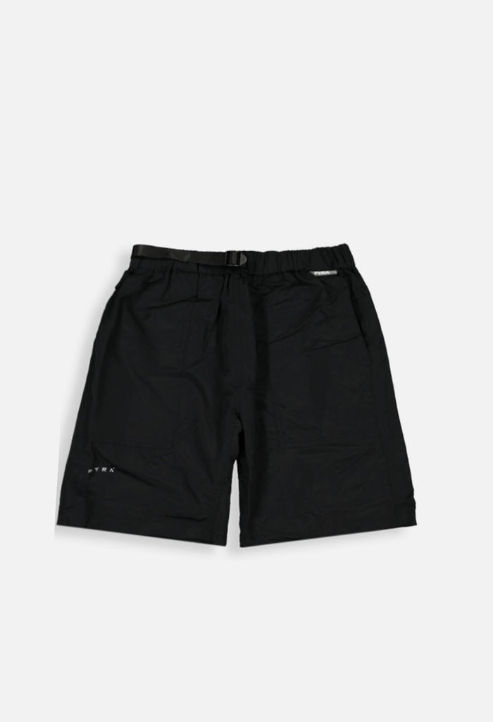 PYRA Game Short Black