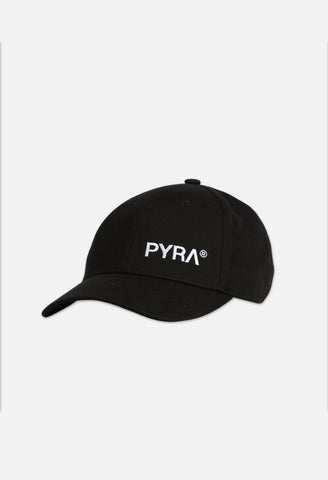 LOGO BASEBALL HAT