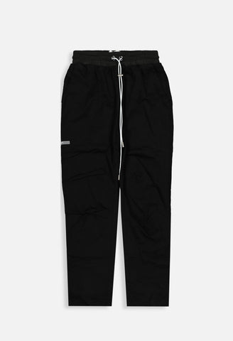 PYRA Repeat Pants Black