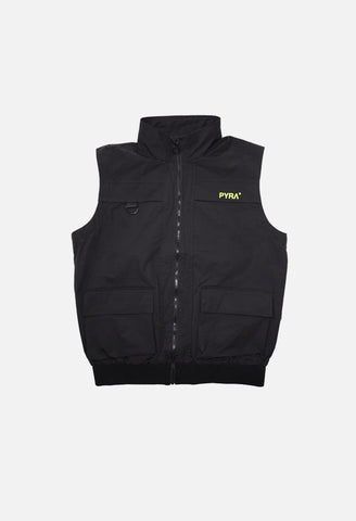 TECH FLEECE VEST