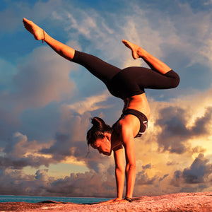 Five Reasons Why All Athletes Should Do Yoga