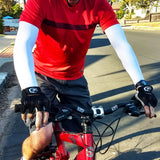 full arm cycling sleeves