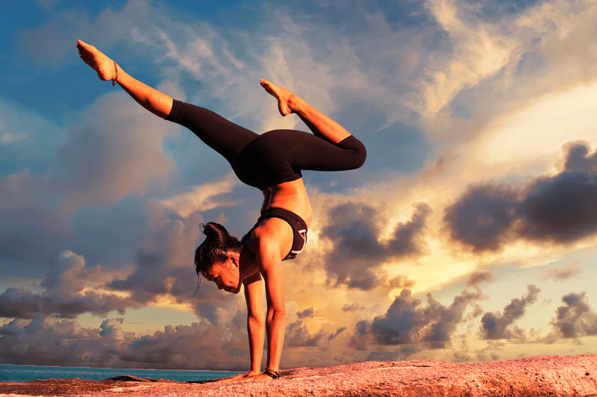 why all athletes should do yoga