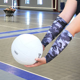 volleyball arm protector sleeves for compression
