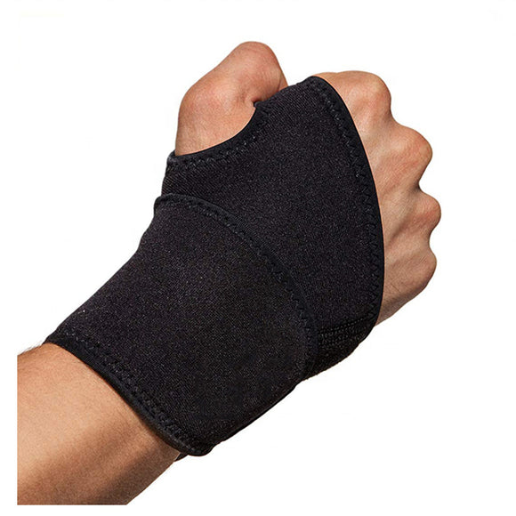 iM Sports Adjustable Wrist Injury Recovery Band