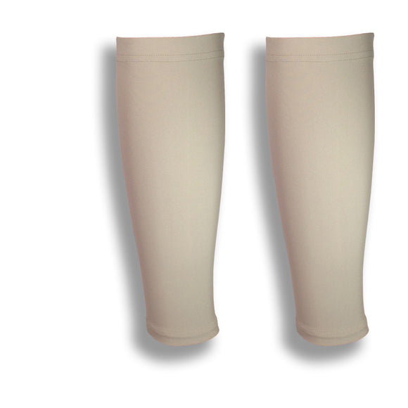 iM Sports GAZELLE Cappuccino Running Calf Sleeves