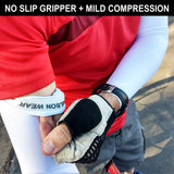 iM Sports Cycling Arm Sleeves