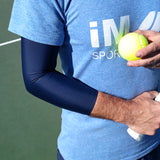 tennis 3/4 arm sleeve