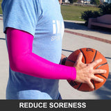 basketball sun protection for arms