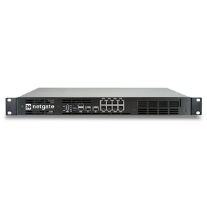 XG-7100 1U Security Gateway with pfSense® software