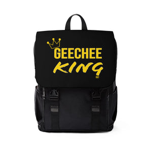 Geechee King Backpack