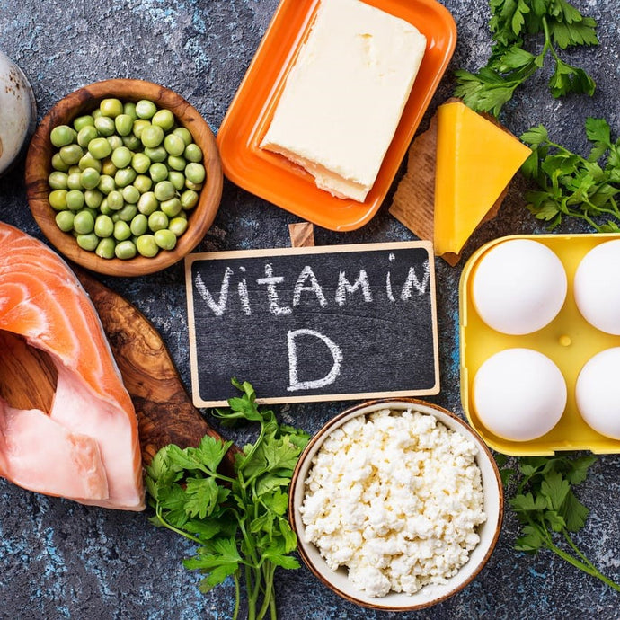 The Insomnia Epidemic: Fight It with a Strong Dose of Vitamin D