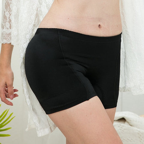 New Butt and Hip Enhancer Booty Booster Boy Shorts