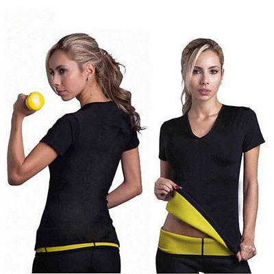 Fitness Body Shaper Long Sleeve T-shirt