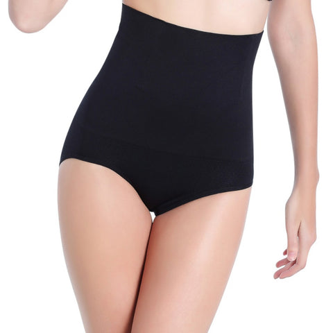 Sexy Seamless Postpartum Shapers High Buttock Underwear