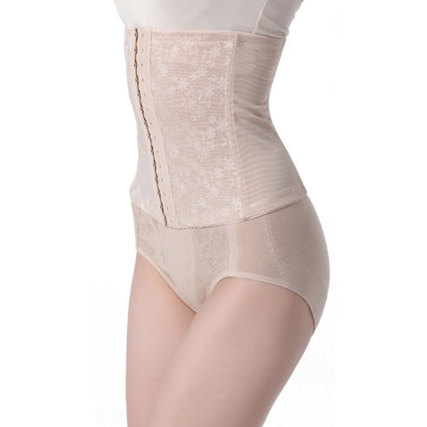 High Waist Butt Lifter Slimming Hip Shaper Firm Tummy Control