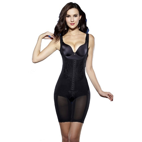 Full Body Waist Trainer Butt Lifter Shapewear