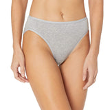 Stretchy Cotton High-Cut Women Panties