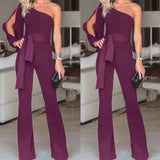 Jumpsuit Party Clubwear