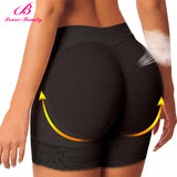 Lover Beauty Butt Lifter Padded Panty Enhancing Body Shaper