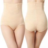 Shapewear Briefs Thin Mid-Lumbar