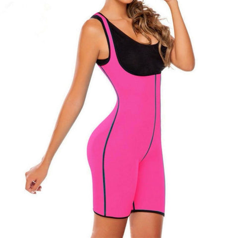 Full Body Neoprene Body Shaper