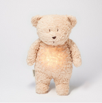 Moonie Organic Humming Bear in Sand (coming soon)