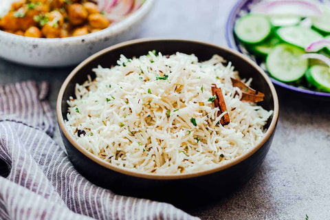 armco microwave oven rice