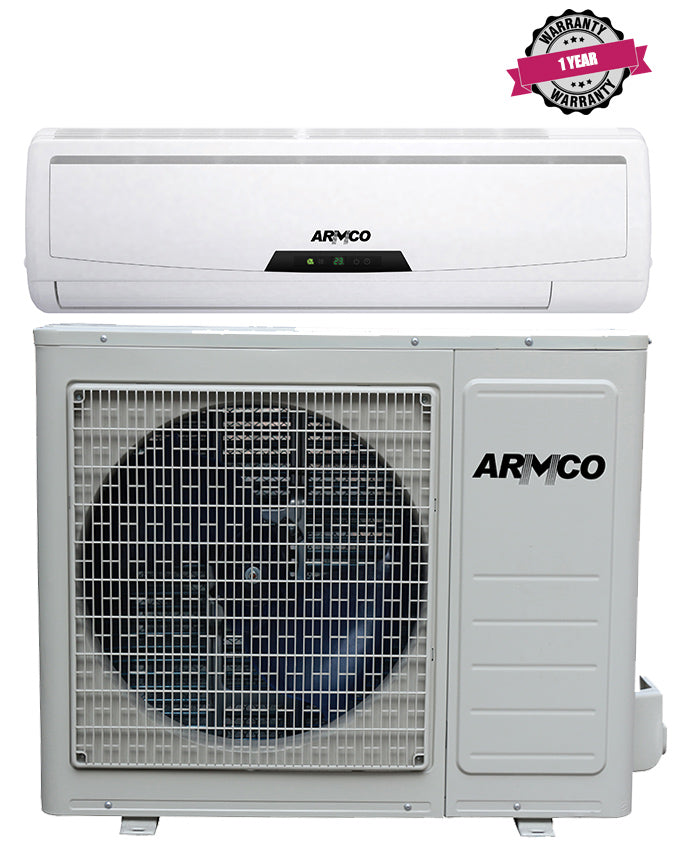 AAC-24LCR - 24000 Btu/h Air Conditioner.