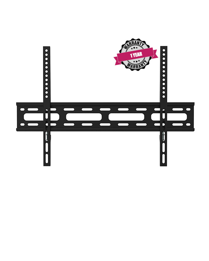 "ABK-007H - LCD/LED Wall mount - HORIZONTAL FLAT 23""-42"""