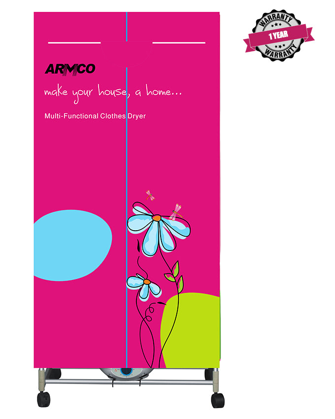 ARMCO ACD-011MT - Multi Functional Clothes Dryer