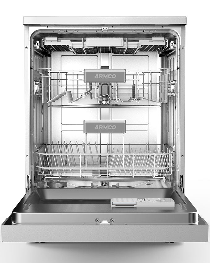 ARMCO ADW-6614GZ(SS) Dish Washer