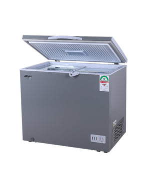ARMCO AF-C16(K) - 140L, (8Cu.ft.g) Cool Pack, Step-inn Freezer