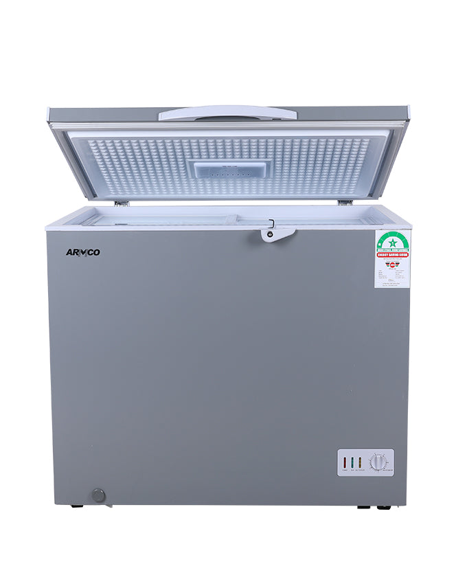 ARMCO AF-C26(K) - 230L, Chest Freezer.