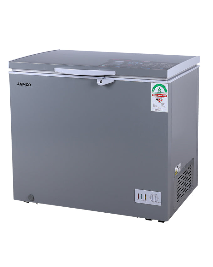 ARMCO AF-C33(K) - 282L Chest Freezer, Cool Pack