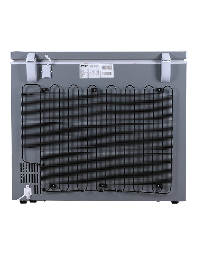 ARMCO AF-C33(K) - 282L, Chest Freezer.