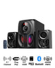 "ARMCO AHT-4560 - 2.1 Ch. ,  4.5"" Sub Woofer, 4000W PMPO, BT, USB, SD, FM Radio, Power Output 106W."