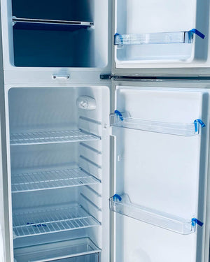 ARMCO ARF-D198(DS) - 138L Direct Cool Refrigerator with COOLPACK.