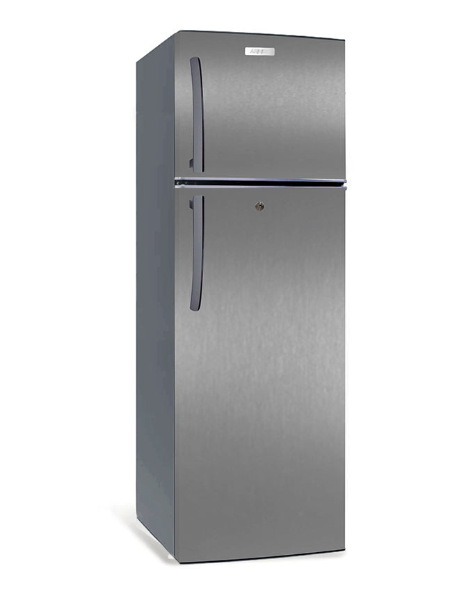 ARMCO ARF-NF301NV(DS) - 251L Refrigerator with Inverter Compressor - Dark Silver