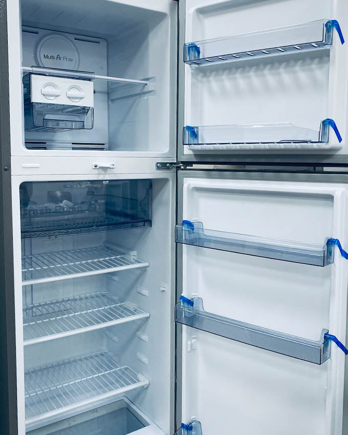 ARMCO ARF-NF301NV(DS) - 251L Frost Free Refrigerator with Inverter Compressor.