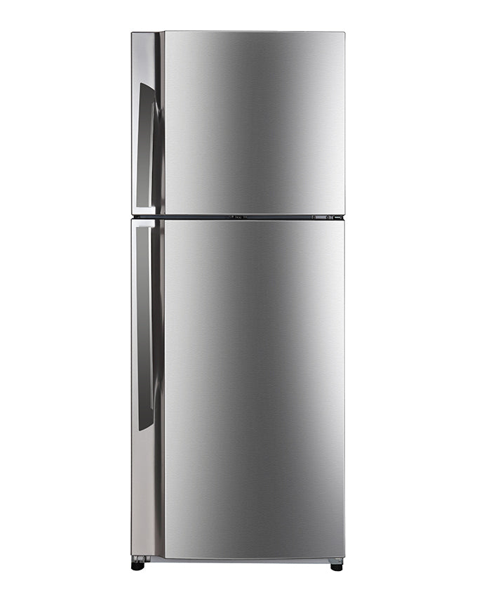 ARMCO Fridge ARF-NF422(SS) in Kenya 330L 2 Door No Frost Refrigerator - Stainless Steel