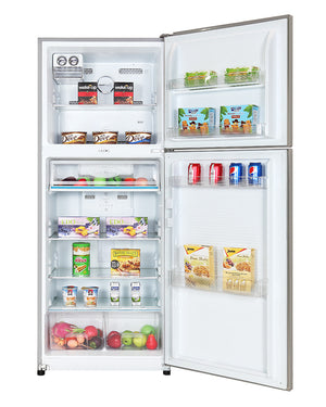 ARMCO ARF-NF642(S) - 480L Refrigerator - Silver
